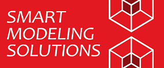 Smart Modeling Solutions Logo